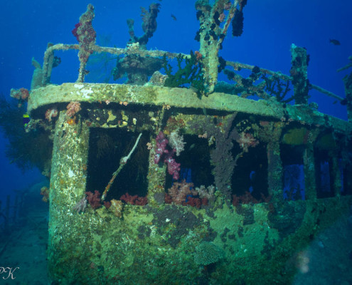 Dive Resort Fiji Wreck Diving