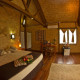 Fiji Resort Accommodation Deluxe Bure Interior