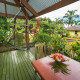 Fiji Resort Waidroka Hammock