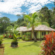 Fiji Best Accommodation Exterior Bure