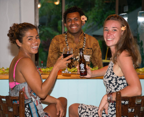 Resort Fiji Bar Happy Hour