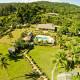 Resort Fiji Waidroka Drone View