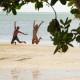Fiji Resort Fun on the Beach