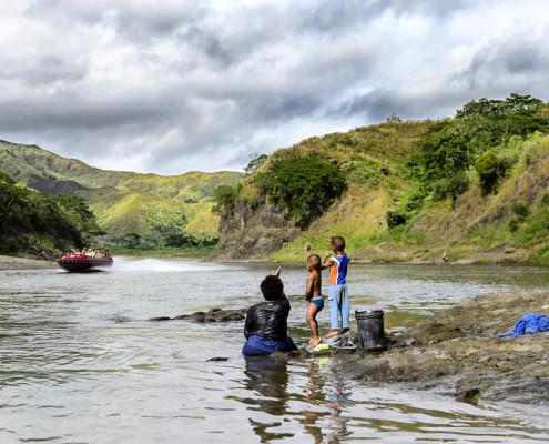 Fiji River Sigatoka