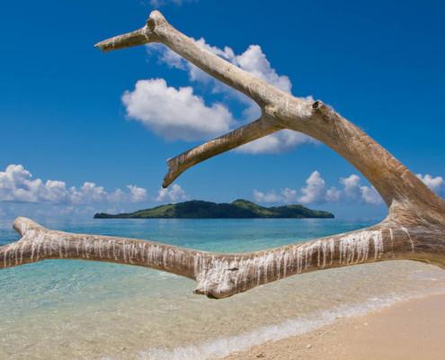 Fiji Island Resort Birds Island Excursions