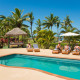 Resort Fiji Pool Time