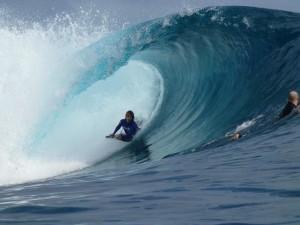 Surf Fiji Bodyboarding