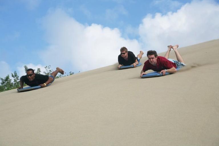 Other Activities Amp Tours Waidroka Surf Fiji Dive Fiji